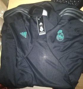 Олимпийка ADIDAS (Real Madrid)