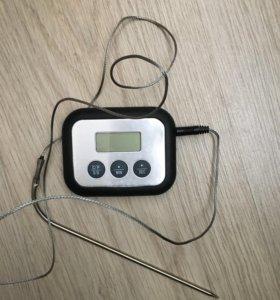 Термометр для приготовления пищи