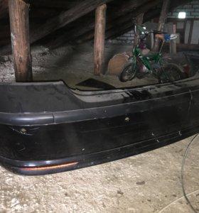 Задний бампер Форд Мондео 3