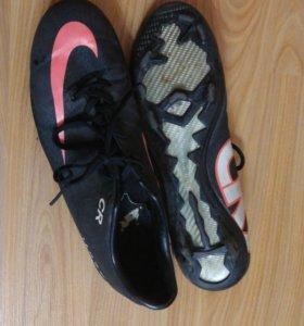 Nike CR 7. Размер 45