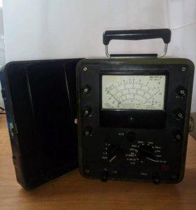 Измерительный прибор АВО-5М1-Ш