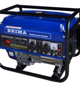 BRIMA LT2500 EB