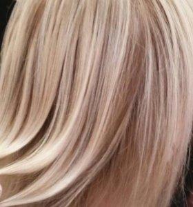 Вакансия парикмахер универсал