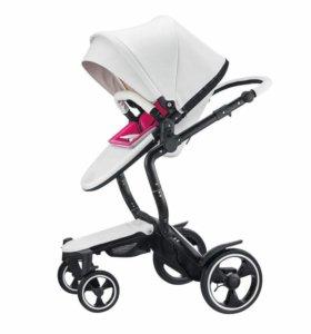 Детские прогулочные коляски трансформеры 2 в 1