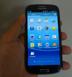 Samsung Galaxy S3 9301 возможен торг