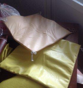 Чехлы подушки
