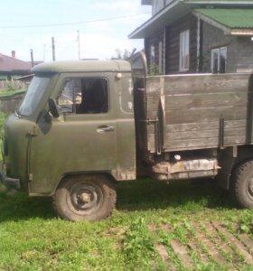 УАЗ Pickup, 1997