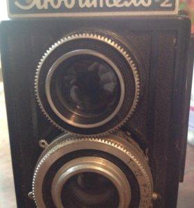 Фотоаппарат любитель 2