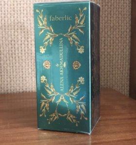 Парфюмерная вода ALENA AKHMADULLINA Faberlic