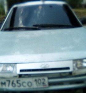 ВАЗ (Lada) 2112, 2003