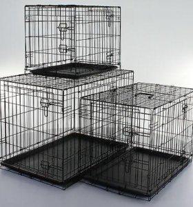 Клетка для собак и кошек