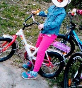 Велосипед детский б'у