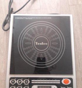 Индукционная плита Tesler PI-14