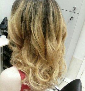 Красота для ваших волос. Цены варьируются