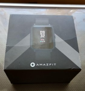 Xiaomi Amazfit Bip (оригинальные)