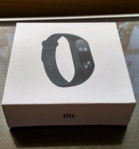 Xiaomi MI band 2 (оригинальные)