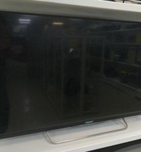 Smart телевизор Sony KDL-42W828B