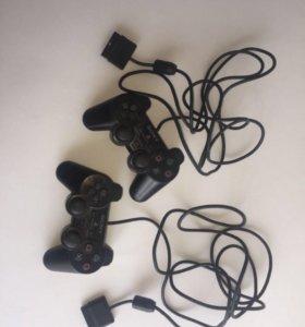 Джостики на PS2