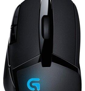 Игровая мышь Logitech G402