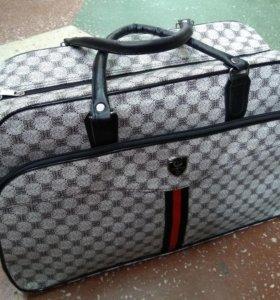 Новая дорожная сумка