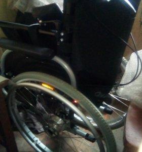 2 инвалидные коляски производства Германия