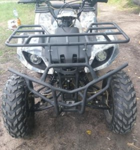 Квадроцикл IRBIS 200cc