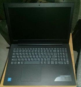 Новый ноутбук для офисной работы продаю