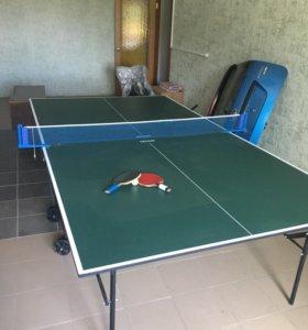 Продам теннисный стол Ketler