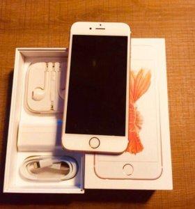 iPhone 6s 128 gb Ростест ТОРГ ОБМЕН