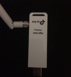 Wi- fi адаптер