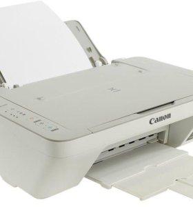 Принтер ,сканер Canon PIXMA MG254