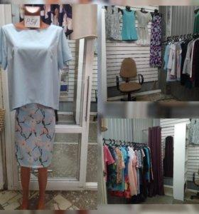 Готовый бизнес (женская одежда)