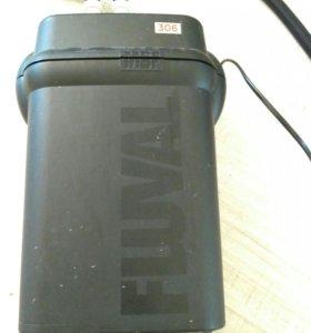 Внешний фильтр Fluval 306