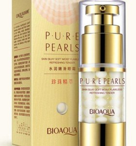 Крем для глаз Bioaqua Pure Pearls Eye Cream