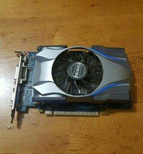 GeForce GTХ6501gb