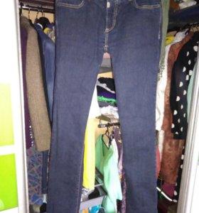 Германские джинсы женские