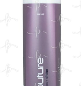 Маска для волос Estel Luxury Shine 1000мл