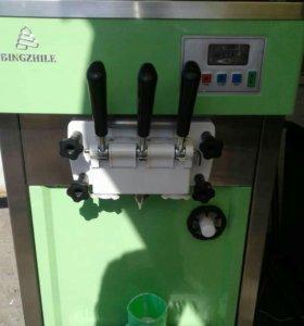 Аппарат для изготовлиния мороженного