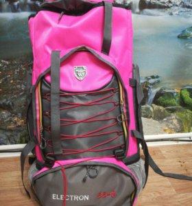Рюкзак туристический новый.