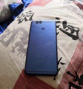 Huawei Honor 7x 64 gb