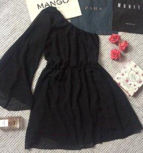 Платье ,m,l