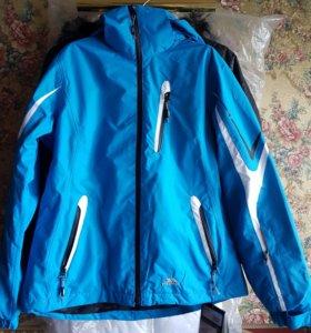 Новая демисезонная куртка Trespass