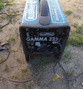 Сварочный аппарат BlueWeld Gamma 3250