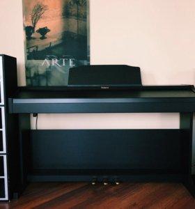 Цифровое пианино Roland RP-410R