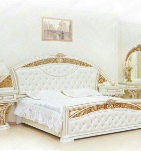 Спальный гарнитур Латифа