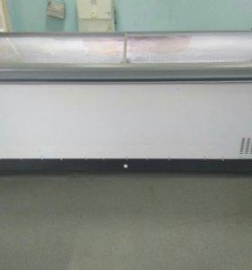 Морозильный ларь-бонета AHT Paris 210 (-) AD