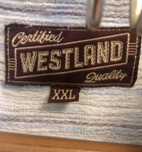 Легкая рубашка Westland
