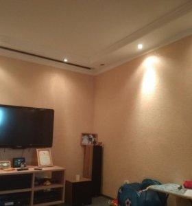 Квартира, 3 комнаты, 71.3 м²