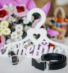 Вешалки на свадьбу прокат