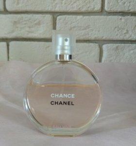 Chanel chance eau vive 50 ml